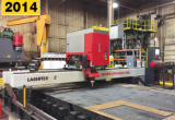 Complete CNC Machining, Laser Cutting, Fabricating & Welding Facility 6