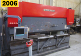 Complete CNC Machining, Laser Cutting, Fabricating & Welding Facility 5