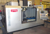 Complete CNC Machining, Laser Cutting, Fabricating & Welding Facility 1