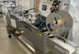 Tablet Packaging Equipment Formerly Owned by Sanofi 4
