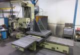 Installation d'usinage CNC de grande capacité en Ontario au Canada 3