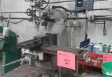Process & Packaging Equipment from a Cereal Manufacturing Plant 2