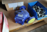 Huge Oil Refinery Equipment and Spare Parts Auction 6