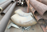Huge Oil Refinery Equipment and Spare Parts Auction 4