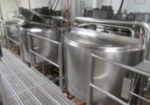 Public Auction: Frozen Food Entree Facility + Turnkey Option