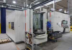 2015 Hermle C60U MT 5-Axis CNC Milling & Turning Centers