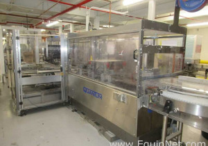 Process & Packaging Equipment Available