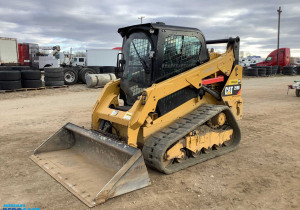 High Quality Construction & Snow Removal Equipment
