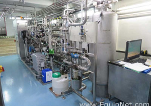 Solid Dose Pharmaceutical Equipment Available in Turkey from Bayer