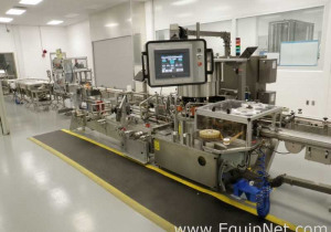 Processing & Packaging Equipment from Leading Personal Care & Solid Dose Manufacturers