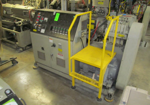 Live Webcast Auction: Plastics Recycling & Extrusion Facility – Waunakee, WI