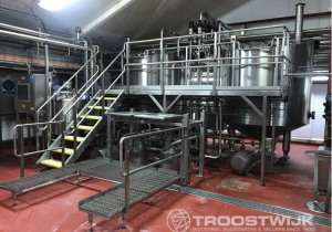 Online auction of a complete chilled desserts plant – Greencore Evercreech