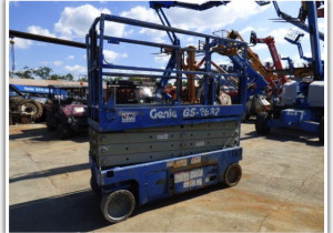 Day1: Aerial Lifts & Construction Fleet Assets