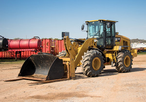 Online Only Heavy Equipment Auction Event – Wednesday, June 20