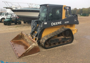 Online Auction - Monthly Construction & Snow Removal Equipment - Tuesday, November 6th 2018