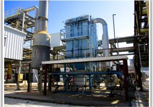 Biofuel Technology Company Assets
