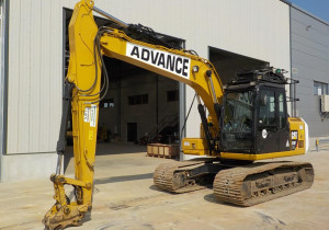 Heavy Equipment Auction in the UK