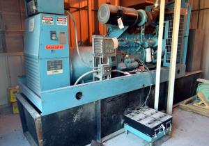 Complete Industrial Calcium Carbonate Minerals Plant Liquidation