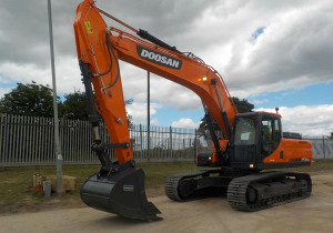 Euro Auctions' Leeds Heavy Equipment Auction : 22nd - 24th August 2018