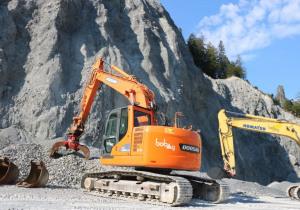 Installations et véhicules pour le bâtiment, le génie civil et la construction de routes