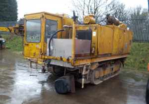 Europe's Largest Heavy Equipment Auction in Leeds