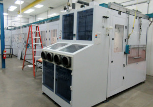 1500+ Lot Manufacturing Equipment Auction: Assets from GE Lighting