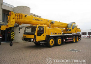 Online Auction: Construction and Earth Moving Machines