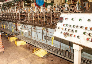 (10) Stamping Presses up to 600-Ton, Rollformers & More