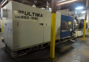 Plastics Equipment and Facility Support Auction: 200+ Lots