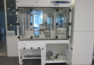 Major Pharmaceutical Equipment Auction from Pfizer