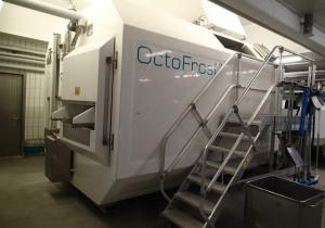 Factory equipment of Matthies Fleischwaren Convenience Food GmbH & Co.KG