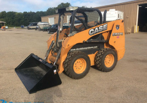 Construction & Snow Removal Equipment