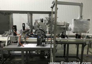 Orics Form Fill and Seal Production Line