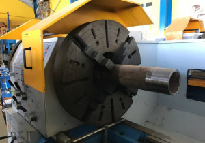 Fabrication, Turning, Milling, Grinding, Sawing & More: 2 Day Auction