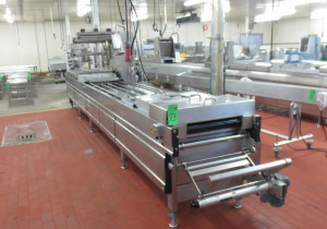 Meat Preparation and Packaging Facility