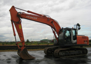 Europe's Largest Heavy Equipment Auction: Register Now