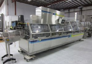 Processing, Packing and Facility Support Auction: 200+ Lots