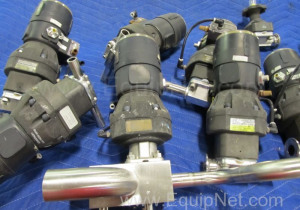 Mechanical Spares from Leading Global Firms: Motors, Valves, Controllers & More