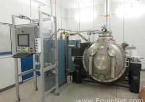 Hadron Technologies Metal Melting Microwave
