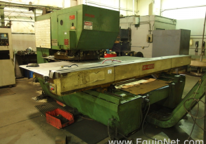 Metal Fabrication Facility Assets for Sale