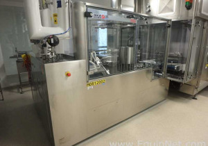 Manufacturing and Packaging Equipment Available from Teva Godollo Site Closure