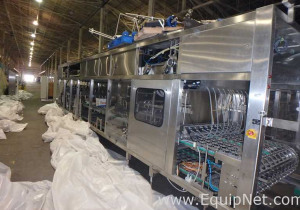 Processing and packaging equipment available from yogurt industry leader