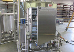 Unused Bioprocessing Equipment from Edge Therapeutics