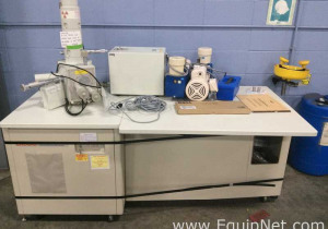 Lab, Analytical and Bioprocessing Equipment