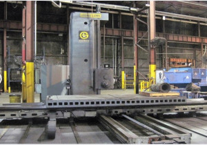 Online Only Auction – Major International Foundry & Metal Casting Plant