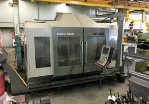 250+ Lot Auction: Assets from a CNC Metal Working Shop