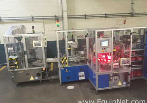 Personal & Homecare Manufacturing and Packaging Equipment from Industry Leaders