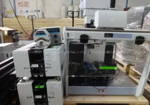 Surplus Biopharma Equipment and Supplies
