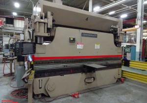Metalworking Machinery & Equipment
