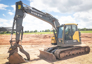 Online Only Heavy Equipment Auction Event – Wednesday, October 24th